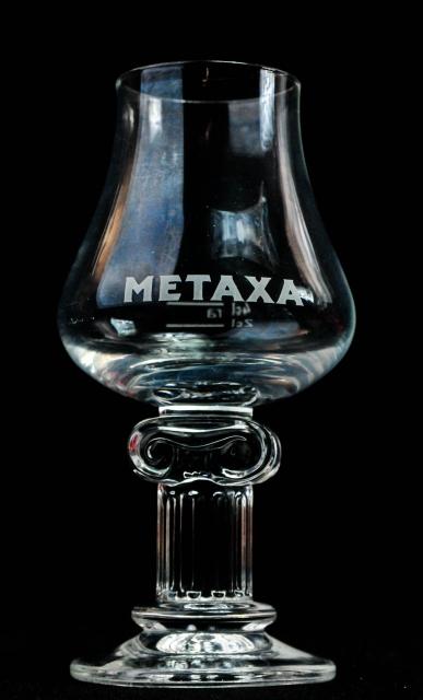 Metaxa Gläser