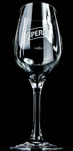 Cocktailglas Aperol Spritz Likör Longdrinkglas Krug Aperol Jar