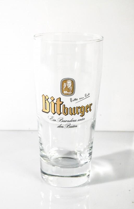 bitburger bier bierglas willibecher 0 2l. Black Bedroom Furniture Sets. Home Design Ideas