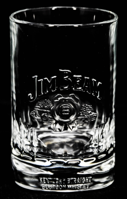 jim beam tumbler whiskyglas glas gl ser. Black Bedroom Furniture Sets. Home Design Ideas