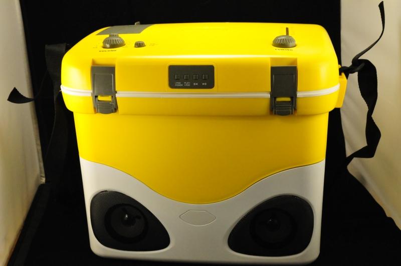 sch fferhofer weizen k hlbox k hltasche radio. Black Bedroom Furniture Sets. Home Design Ideas