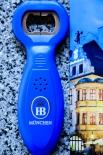 Hofbräu München HB Flaschenöffner mit Musik NEU IN OVP