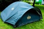 Jever Bier Zelt / Outdoorzelt - 2 Mann Zelt - sehr hochwertig