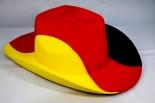 DFB Deutschland Hut Cowboy Logo, unisex