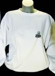 Jever Bier Sweatshirt, Pullover, Sweater weiss, Gr. XL