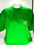 Heineken Beer T-Shirt, grün, Gr. XL