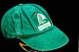 Heineken Beer Cap, Baseballcap, Schirmmiütze grün Sail