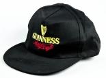 Guinnes Bier Cap, Baseballcap, Schirmmiütze schwarz Arth