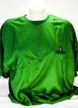 Holsten Bier T-Shirt,grün, Gr. XL