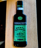 Ramazzotti Kühlschrankmagnet / Magnet, Likör, Amaro Höhe 8 cm