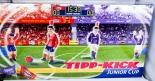 Milka Schokolade / Kraft Tipp-Kick Junior Cup, sehr selten.....
