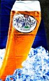 Maisels Weisse Strandtuch, Badelaken, Handtuch, Strandlaken