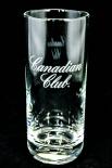 Canadian Club Glas / Gläser, Longdrinkglas, Whiskyglas