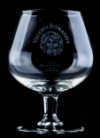 Vecchia Romagna XXL Glas / Gläser, Cognacglas, Brandy, Schwenker
