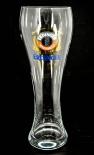 Erdinger Bier Glas / Gläser, XXL Weissbier, Weizenbierglas 3,0 l, MEGAGLAS!!