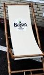 Bayao Caipirinha Liegestuhl Bambus Optik, sehr selten