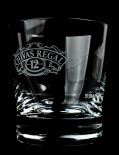 Chivas Regal Glas / Gläser, 12 Years Whiskeyglas Tumbler