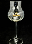 Grand Marnier Glas / Gläser Tasting Nosing Schwenker