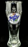 Maisels Weisse Glas / Gläser, Weissbierglas, Weizenbierglas 0,3L, Hefeweizen