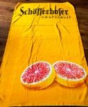 Schöfferhofer Bier, Grapefruit Strandtuch, Badelaken, Badehandtuch