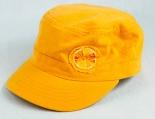 Schöfferhofer Bier Armi Cap Style, Schirmmütze, Mütze, orange, neu