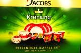 Jacobs Frühstücksset, Ritzenhoff, Kaffeeset, Edition 12, Limited Edition