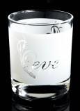 Eve Prosecco Glas / Gläser, Tumbler, matt satiniert, 8,7 x 7,5cm