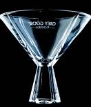 Grey Goose Glas / Gläser, Cocktailglas, Nachtmann Martiniglas