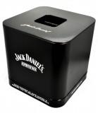 Jack Daniels Flaschenkühler, Eiswürfelbehälter, Eisbox, sehr hochwertig