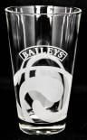 Baileys Glas / Gläser, Longdrinkglas - Irish Cream Whiskey Welle