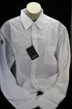 Hövels Bier Herrenhemd / Hemd von Harry Kroll, weiß, Gr.XL mit Logo