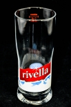 Rivella Limonade Glas / Gläser, Exclusive Glas 0,2l