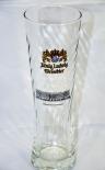König Ludwig Glas, Gläser, Bierglas, Biergläser, 0,5l , Sammelglas Herrenchiemsee