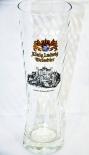 König Ludwig Glas, Gläser, Bierglas, Biergläser, 0,5l, Sammelglas Hohenschwangau
