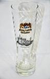 König Ludwig Glas, Gläser, Bierglas, Biergläser, 0,5l, Sammelglas Neuschwanstein