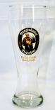 Franziskaner Weissbier Glas / Gläser, Weissbier, Weizenbierglas 0,5l, ASC