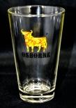 Osborne Brandy Glas / Gläser, Cocktailglas, Brandyglas 13,0 x 8,0cm