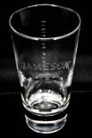 Jameson Whiskeyglas Glas / Gläser, Longdrinkglas Mischen possible