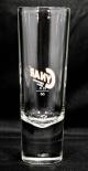 Cynar Likör Glas / Gläser, Italienisches Artischocken Likör schwere Ausführung