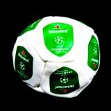 Heineken Bier Champions League Hacky Sack Knautschball Footbag
