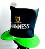 Guinness Beer Brauerei, Bier, St. Patricks Kleeblatt Hut, Zylinder