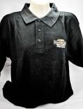 Magners Cider, Polo Shirt, schwarz, Gr.L