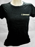 Strongbow Cider, Damen Shirt, schwarz, Gr. XL