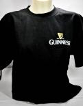 Guinness Beer Brauerei, Herren T-Shirt, schwarz, Paint the Town Gr. L