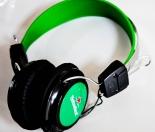 Heineken Bier Music Luxury Headfone High End KOPFHÖRER