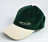 Bitburger Bier, Baseballmütze, Mütze, Cap-Mütze Bitte ein Bit grün / Cord