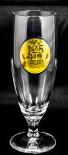 Flensburger Pilsener Bier, Pokal-Editionsglas, Bierglas, 125 Jahre