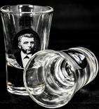 Helbing Kümmel, Shotglas, Stamper, Mr.Helbing