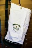 Lübzer Bier Brauerei, Riesen Seesack, Reisetasche, Sehr hochwertig