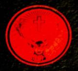 Jägermeister LED Logopointer, Schlüsselanhänger, Rudi Logo